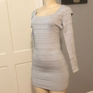 NWOT Wow Couture Bandage Party Dress
